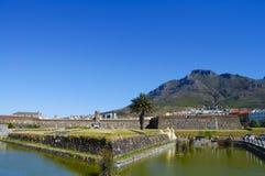 开普敦-南非 库存图片