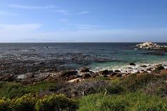 开普角,好望角,南非 免版税库存照片