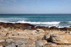 开普角,好望角,南非 库存图片