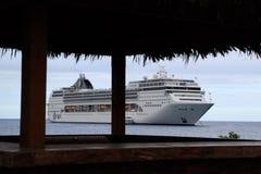 开曼群岛 免版税库存图片