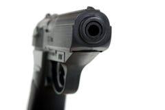 开枪玩具 库存图片