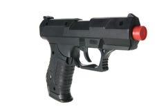 开枪玩具 免版税库存图片