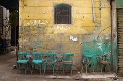 开罗伊斯兰老 免版税库存照片