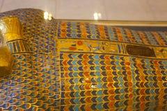 开罗博物馆埃及 库存图片