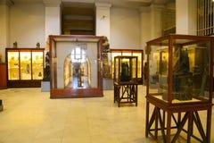开罗博物馆 免版税图库摄影