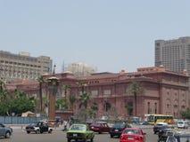 开罗博物馆 库存照片