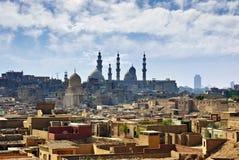 开罗埃及 1次鸟飞行s 免版税库存图片