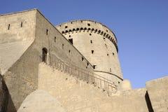 开罗城堡埃及 库存照片