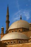 开罗城堡 库存图片