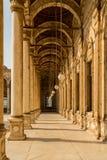 开罗城堡 库存照片