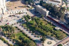 开罗塔-埃及 库存图片
