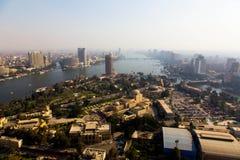 开罗塔-埃及 免版税图库摄影