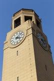 开罗大学 免版税库存照片