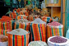 开罗市场 免版税库存图片
