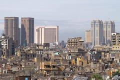 开罗市 库存图片