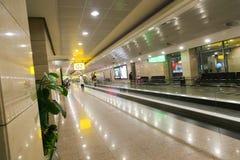 开罗机场-埃及 免版税图库摄影