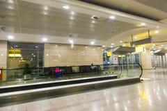 开罗机场-埃及 免版税库存照片