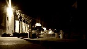 开罗歌剧院 库存图片