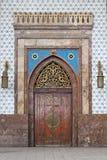开罗火车站 库存照片