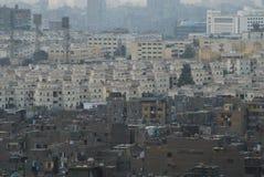 开罗社区,埃及 免版税库存照片