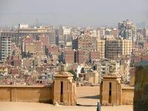 开罗,埃及- 2008年11月9日:开罗。 库存图片