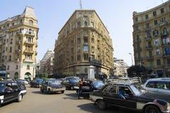 开罗,埃及- 2010年2月7日: 库存图片