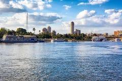 开罗,埃及2012年 免版税库存照片