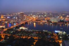 开罗-埃及 库存图片