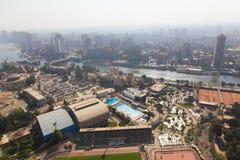 开罗-埃及 免版税库存图片