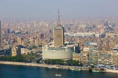 开罗-埃及 库存照片