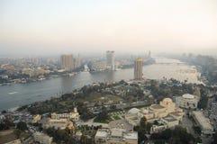 开罗-埃及 免版税库存照片