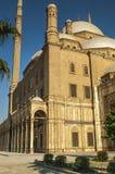 开罗建筑学 免版税图库摄影