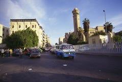 开罗 图库摄影