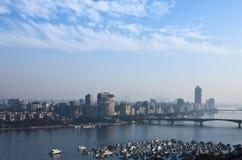 开罗 免版税图库摄影