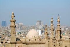 开罗 免版税库存照片