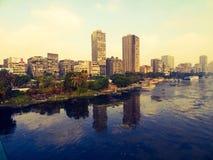 开罗 库存照片