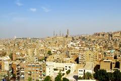 开罗el khalifa 库存照片