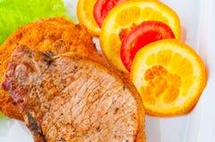开胃利益蔬菜 免版税库存图片