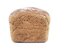 开胃嘎吱咬嚼的外壳面包 免版税库存图片