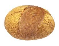 开胃嘎吱咬嚼的外壳面包 库存图片