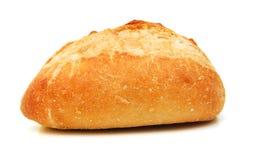 开胃嘎吱咬嚼的外壳面包 免版税图库摄影