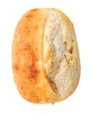 开胃嘎吱咬嚼的外壳面包 免版税库存照片