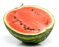 开胃新鲜的瓜水 免版税库存照片