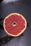 开胃新鲜的葡萄柚 免版税库存照片