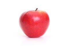 开胃苹果红色 库存照片