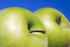 开胃苹果 库存图片