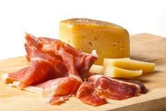 开胃菜意大利语 免版税库存图片