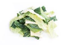 开胃菜(隔绝在白色) 免版税库存照片