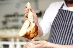 开胃面包 免版税库存图片