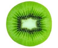 异乎寻常的果子kiw 库存图片